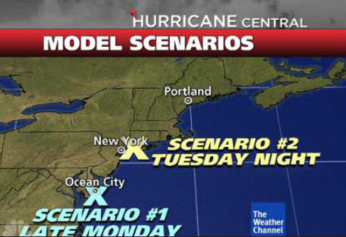 hurricanesandymodels
