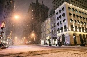 winter storm juno