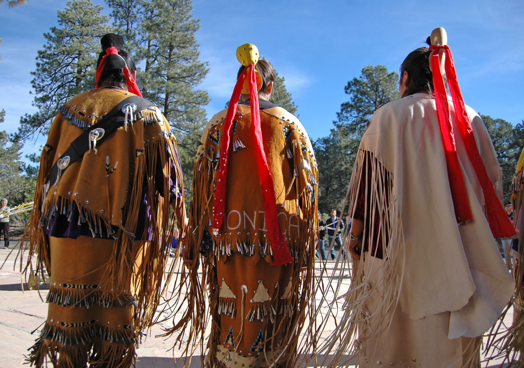 Native Tribes Reach $1 Billion Settlement with Obama Administration
